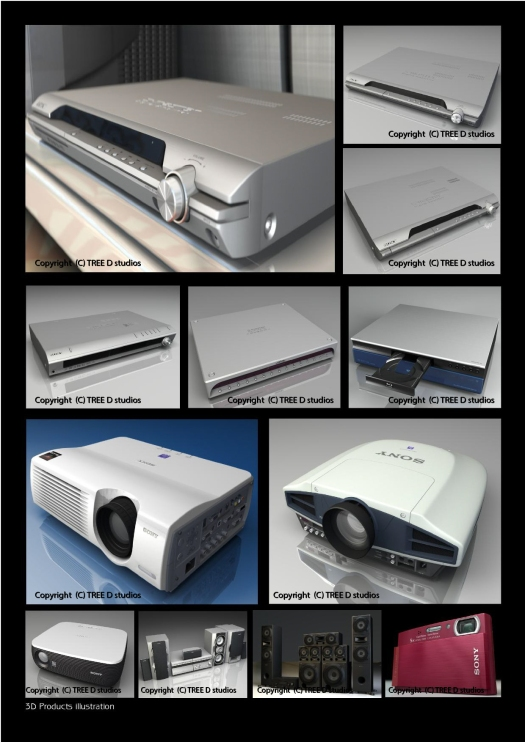 Portfolio-3D Products Modeling 2_treedstudios
