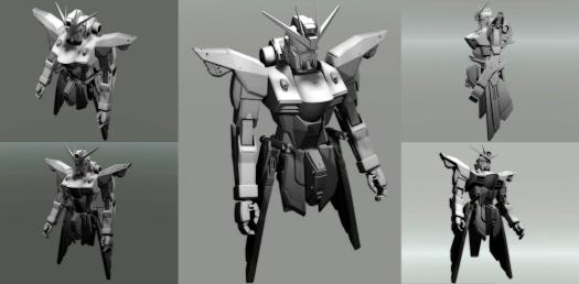 Gundam Seed_Freedom_Effect